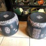 stołki chińskie