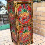 szafka z Tybetu