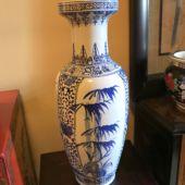 chińska waza