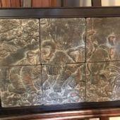 Obraz kamienny