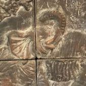 Obraz z kamienia naturalnego