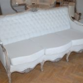 Sofa prowansalska