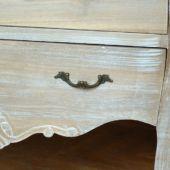 Komoda drewniana