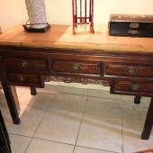 biurko orientalne