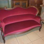 Sofa antyczna