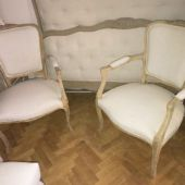 para foteli tapicerowanych